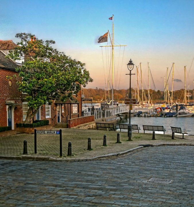 boat share club in hamble