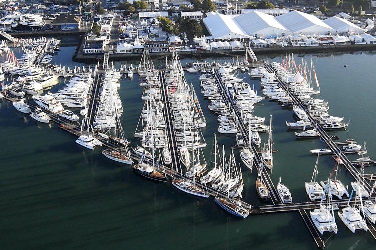 Southampton Boat Show – Boat Club | Pure Latitude